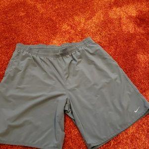 Nike men's shorts Dk Gray XXL